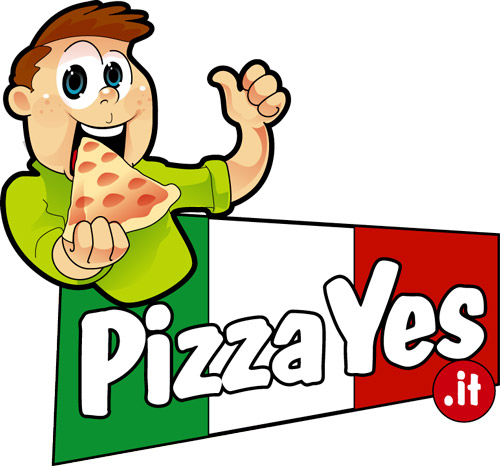 PizzaYes_logo